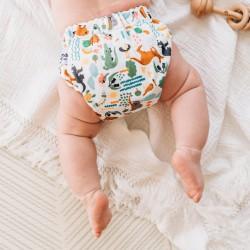 Pocket stay dry - Baby...