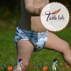 Aio - Tickle Tots