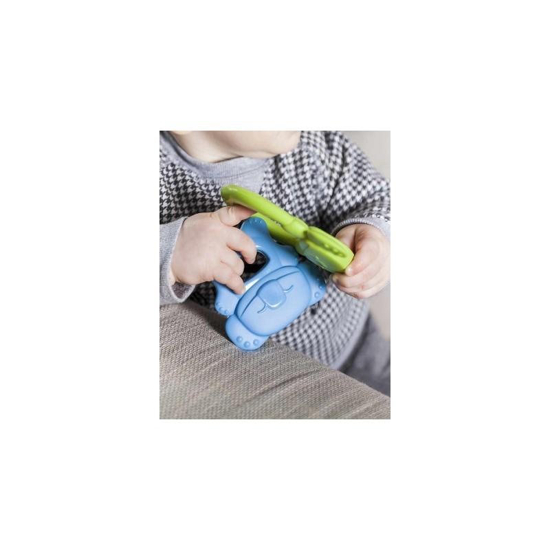 eKolly Massaggiagengive Mater-Bi 100% Biodegradabile -eKoala