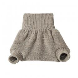 Mutandina copripannolino in lana - Disana