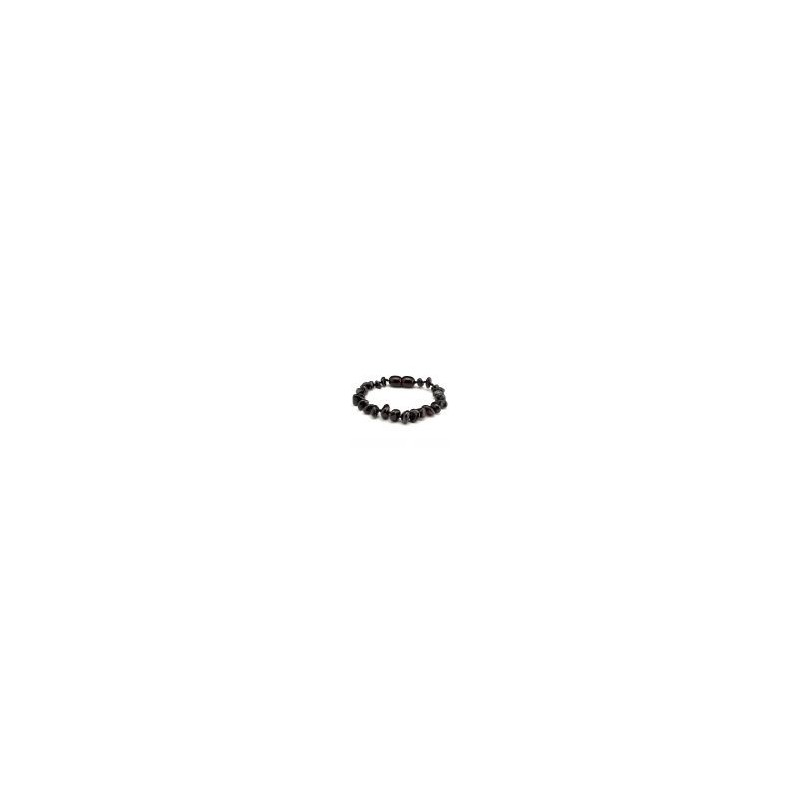 braccialetto d'ambra baltica  da bambino