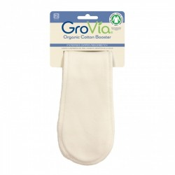 Booster cotone bio 2 pz - Grovia