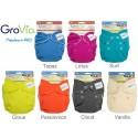 AIO newborn in cotone biologico - Grovia