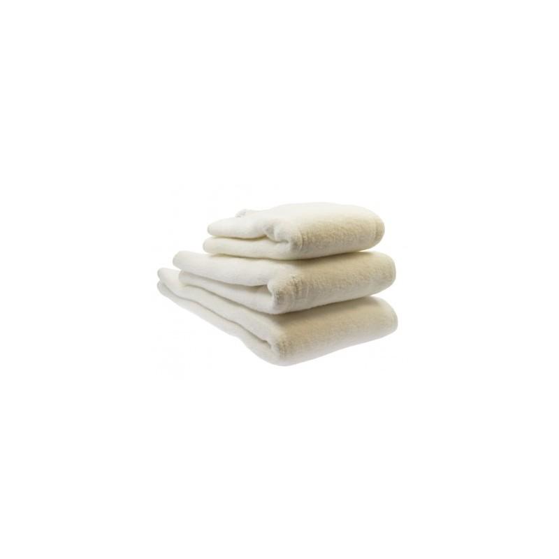 Prefold in cotone bio 5pz - Blumchen