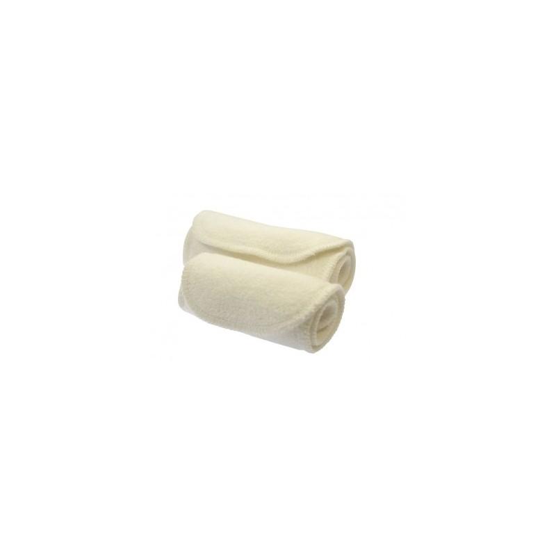Inserto in cotone biologico - Blumchen