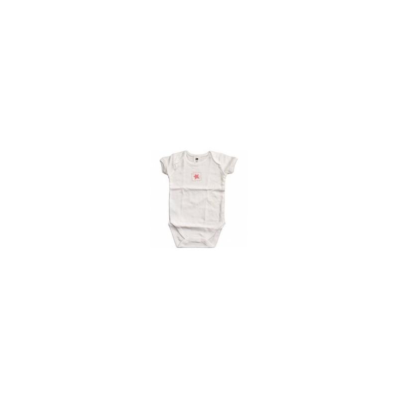 Body in cotone neonato 50/56cm