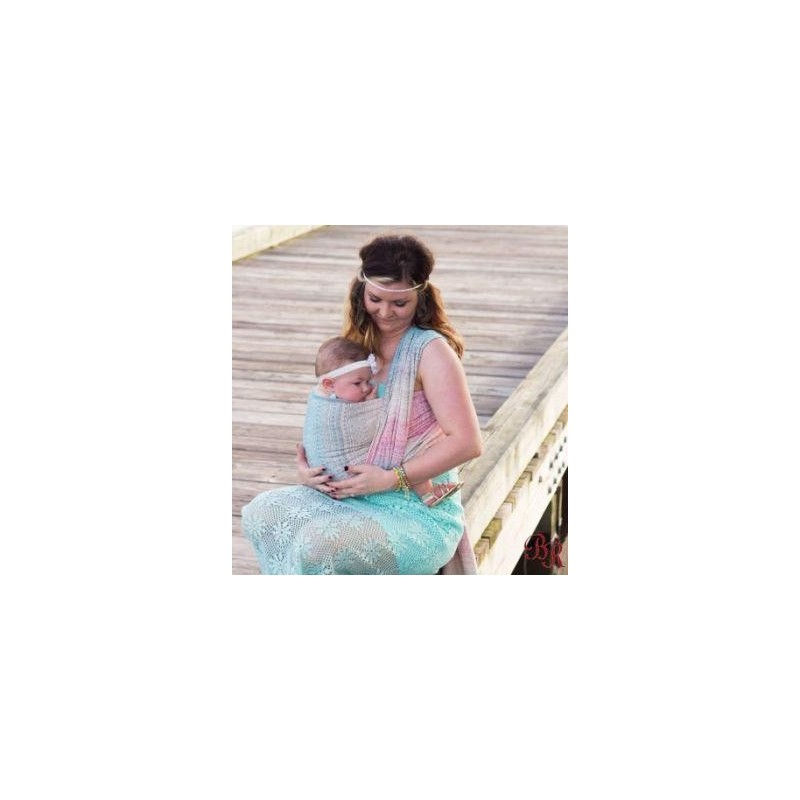 Baby wrap sling Prima Aurora - Didymos