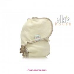 Pannolini da giorno Bum Slender Ella's house - velcro