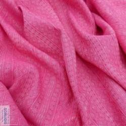 Fascia Prima Flamingo Hemp (FHI) - Didymos