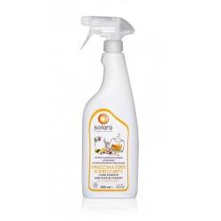 Smacchiatore igienizzante - Solara