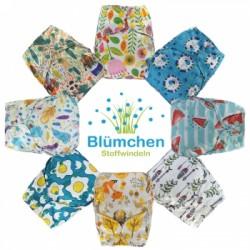 Cover in pul - Blumchen