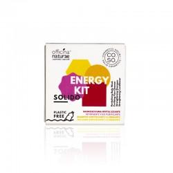 ENERGY KIT prodotti solidi...
