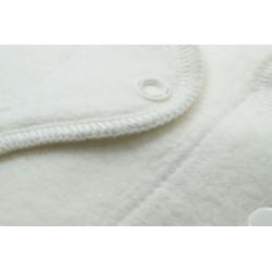 Assorbenti lavabili in cotone bio -Bluchen