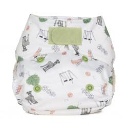 Pocket newborn stay dry -...